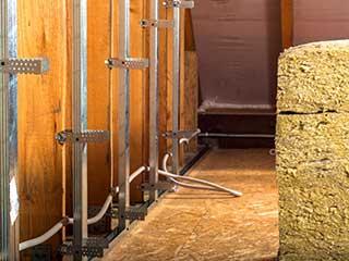 Old Amp Dirty Attic Insulation Removal Services Pleasanton Ca